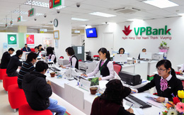 Vì sao lợi nhuận hợp nhất của VPBank đột ngột thấp hơn hẳn so với số liệu riêng ngân hàng mẹ?