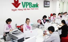 """Cổ đông VPBank đã """"qua cơn bĩ cực đến hồi thái lai""""?"""