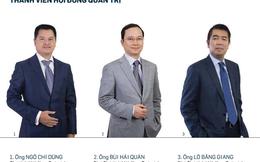Danh sách những người giàu nhất TTCK xáo trộn mạnh vì VPBank, chủ tịch FPT, SSI và QCGL bị bật khỏi Top20