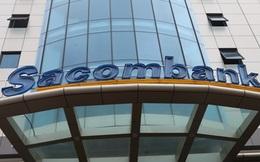 Sacombank thay đổi hàng loạt lãnh đạo ở công ty con