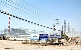 Hỏa hoạn tại nhà máy Nhiệt điện Vĩnh Tân 4