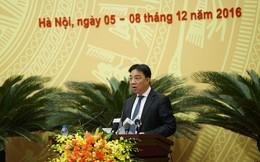 Bộ GT-VT thống nhất với việc điều chỉnh quy hoạch chi tiết một số tuyến vận tải ở Hà Nội