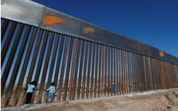 Ông Trump: Không nhất thiết phải xây tường dọc biên giới với Mexico