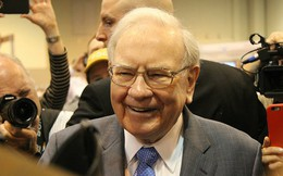 Tham cổ phiếu rẻ, mua Berkshire là 1 trong những sai lầm của Warren Buffett?