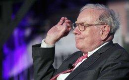 Warren Buffett giờ là cổ đông lớn nhất của 2 ngân hàng lớn nhất thế giới