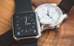 Đánh bại Rolex, Apple Watch có thực sự là đồng hồ phổ biến nhất trên thế giới như Tim Cook nói?