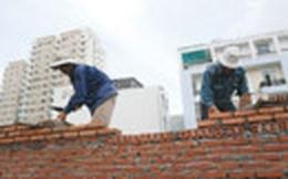 Thời gian chờ cấp phép xây dựng tại TPHCM giảm còn 42 ngày