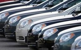 Kiên trì quan điểm chưa luật hoá khoán xe công