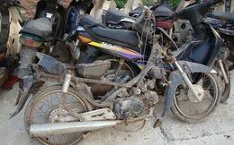 Loại bỏ xe máy quá hạn - Giải pháp cần nhưng tránh tổn hại tới cơ hội mưu sinh của người dân