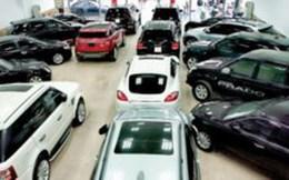 Ô tô cũ còn tối thiểu 2 năm bảo hành mới được nhập khẩu