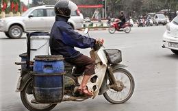 [Infographic]: Toàn cảnh lộ trình thu hồi xe máy cũ nát ở Hà Nội