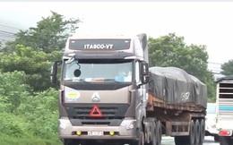 Lâm Đồng tái diễn tình trạng xe quá tải