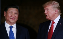 Trung Quốc đang bỏ xa nước Mỹ của Tổng thống Trump?