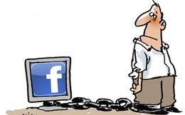 Kết quả nghiên cứu về mạng xã hội: Càng có nhiều bạn bè trên Facebook, điểm số hài lòng với cuộc sống càng thấp