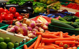 Xuất khẩu rau quả lập kỷ lục 3,5 tỷ USD