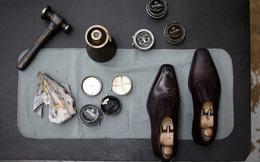 Có gì đặc biệt ở thương hiệu giày cao da cao cấp khiến tỷ phú Elon Musk tin tưởng lựa chọn?