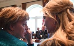 Ivanka Trump sẽ chính thức làm việc tại Nhà Trắng