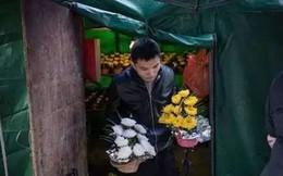 Tảo mộ thuê qua mạng trước Thanh Minh ở Trung Quốc