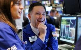 Thị trường rung lắc dữ dội, khối ngoại đẩy mạnh mua ròng gần 160 tỷ đồng trên cả 3 sàn