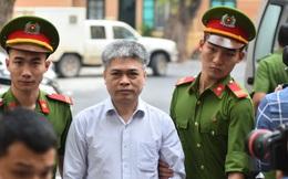 Phiên tòa sáng 29/9: Tuyên án tử hình Nguyễn Xuân Sơn, chung thân Hà Văn Thắm, 34 GĐ chi nhánh/PGD án treo