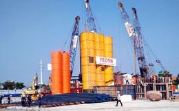 Fecon sẽ tham gia thi công nhiều dự án trong năm 2018