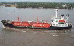 Gas Shipping (GSP): Năm 2018 đặt mục tiêu lãi ròng 50 tỷ đồng