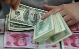 Dự trữ ngoại hối Trung Quốc tăng 129 tỷ USD trong năm 2017