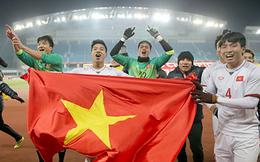 'Cánh tay phải' của HLV Park Hang-seo lý giải lý do U23 Việt Nam tất thắng trước đối thủ Qatar: 'Đã lỡ rồi, ta vô địch đi thôi!'