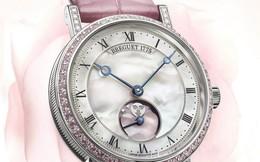 Chiêm ngưỡng chiếc đồng hồ cổ điển phiên bản dành cho Ngày lễ tình nhân, cả thế giới chỉ có 14 chiếc