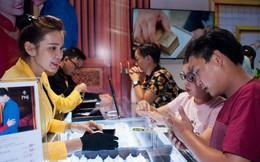Vàng trong nước tăng mạnh cùng thế giới, lên đỉnh cao nhất hơn 5 tháng