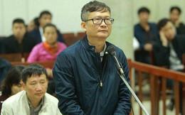 Bị cáo Đinh Mạnh Thắng: 5 tỷ đồng là Hương cảm ơn vì việc hoàn thành hiệu quả cao