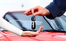 Cảnh báo về mua ô tô dịp Tết Nguyên đán