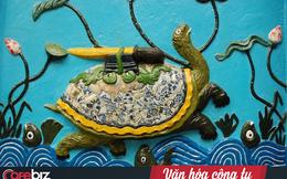 Văn hóa doanh nghiệp là cái mỏ neo hay con rùa, tùy thuộc vào trình của lãnh đạo