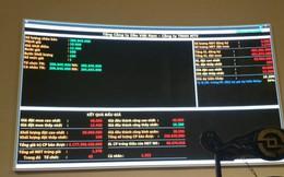 PVOIL tổ chức thành công phiên bán đấu giá cổ phần lần đầu ra công chúng (IPO), giá đấu thành công bình quân là 20.196 đồng/ cổ phần