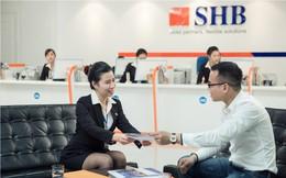 Thêm SHB giảm lãi suất cho vay
