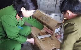 Hà Nội: Phát hiện cửa hàng trà sữa Ding Tea sử dụng trân châu không rõ nguồn gốc