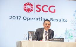 Tập đoàn SCG (Thái Lan) đạt hơn 1,1 tỷ USD doanh thu tại Việt Nam