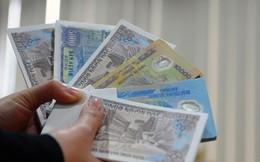 Nóng nhu cầu tiền lẻ cuối năm