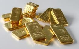 Giá vàng vẫn neo trên 37 triệu đồng/lượng