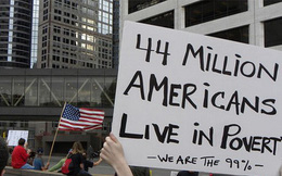 Tại sao ở Mỹ, nghèo thực sự là một cái tội?