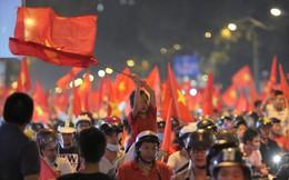 Báo Nhật viết gì về cách người dân Việt Nam ăn mừng chiến thắng của đội tuyển U23 và điều tích cực đối với kinh tế?