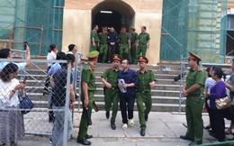 Phiên tòa sáng 27/1: VKS đề nghị HĐXX xem xét thêm cho Phan Huy Khang, tuyên án thấp hơn mức đề nghị với các giám đốc đứng tên hộ