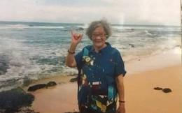 Cụ bà 88 tuổi ở Trung Quốc bán nhà lấy tiền du lịch vòng quanh thế giới