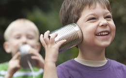 Bố mẹ Do Thái học cách lắng nghe con bằng cách nào?