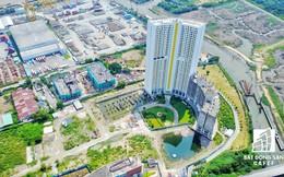 Lộ diện doanh nghiệp BĐS mới nổi tham gia đầu tư The EverRich 2 cùng địa ốc Phát Đạt