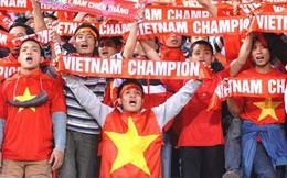 Rạp phim ồ ạt mở cửa miễn phí phục vụ khán giả xem trận chung kết U23 Việt Nam