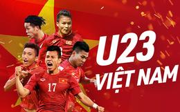 Thất bại cũng không sao, nhờ có U23 Việt Nam mà chúng ta biết bóng đá cũng như cuộc đời vậy