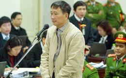 Phiên tòa xét xử Trịnh Xuân Thanh tạm hoãn để xác minh lại nguồn tiền