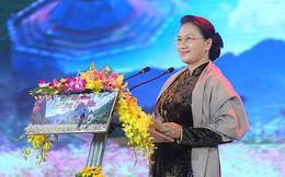 Chủ tịch Quốc hội: Đội bóng U23 vô địch trong lòng người dân Việt Nam