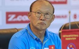 """Vén màn bí ẩn chuyện HLV Park Hang-seo trở thành """"thuyền trưởng"""" U23 Việt Nam"""